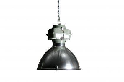 Pendelleuchte Fabrikart Industriedesign Lampe Farbe Chrom Kaufen