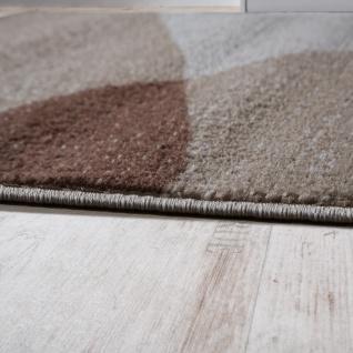 Designer Teppich Modern Freese Teppiche Geometrische Designs In Versch. Farben - Vorschau 3