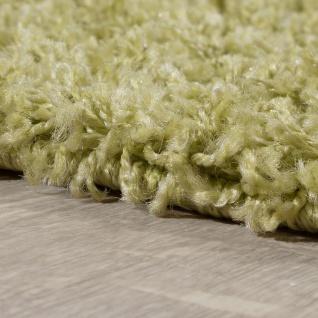 Shaggy Teppich Hochflor Langflor Teppiche Hochwertig Pastell Uni Versch. Farben - Vorschau 3