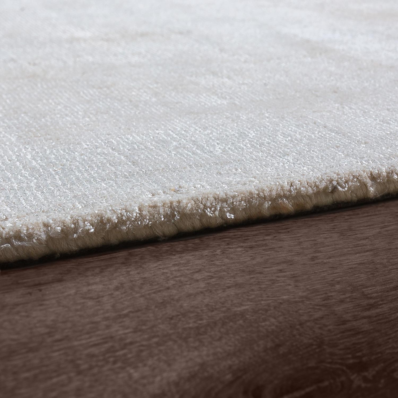 Teppich Viskose Cheap Teppich Tivolino Vintagelook Viskose With