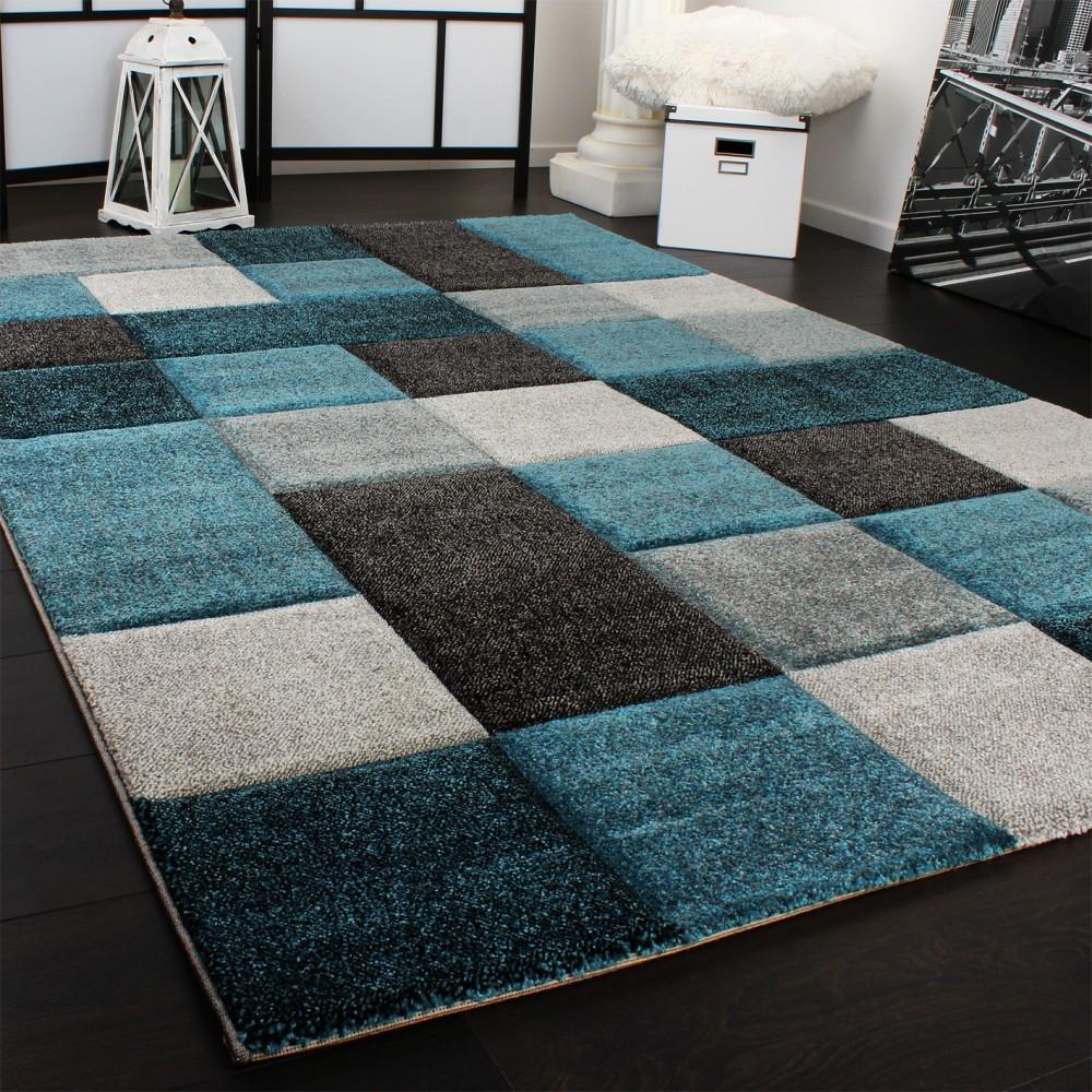 teppich modern velours kurzflor teppich winchester. Black Bedroom Furniture Sets. Home Design Ideas