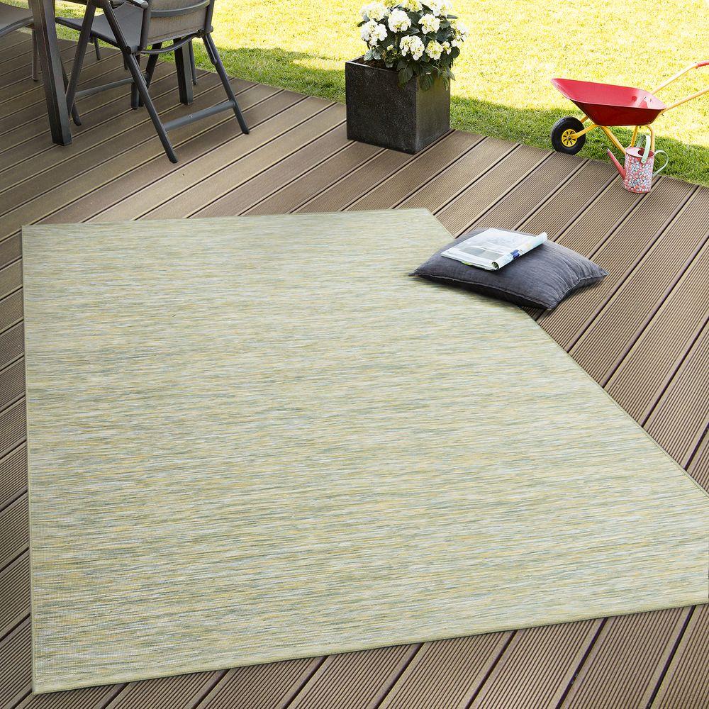 In Outdoor Flachgewebe Teppich Terrassen Teppiche Mit Farbverlauf