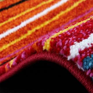 Teppich Modern Splash Designer Teppich Bunt Streifen Model Neu OVP    Vorschau 3