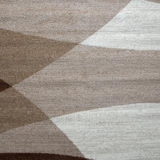 Designer Teppich Modern Freese Teppiche Geometrische Designs In Versch. Farben - Vorschau 4