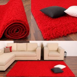 Hochflor Shaggy Langflor Teppich verschiedene Farben u. Grössen - Vorschau 3