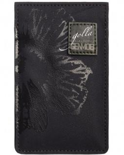 Golla Tasche Cover Hülle Etui für Samsung Galaxy S5 Mini S4 S3 Mini A5 A3 etc