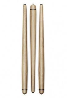B&O Play by Bang & Olufsen Beoplay A9 3x Beine Eiche Legs Oak für Lautsprecher