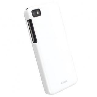 Krusell Cover Hard-Case für Blackberry Z10 Schutz-Hülle Box Schale Bumper Tasche