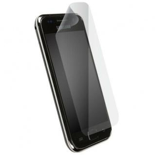 Krusell Schutz-Folie Display-Folie Screen-Guard für Samsung Galaxy S / S Plus