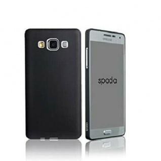 Spada Ultra Slim Soft Cover TPU Case Schutz-Hülle für Samsung Galaxy A7