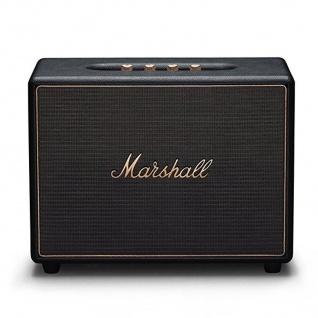 Marshall Woburn Multi-Room WIFI Lautsprecher Black WLAN Bluetooth Speaker Boxen