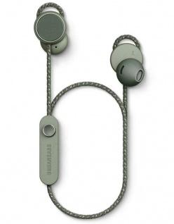 Urbanears Jakan Bluetooth In-Ear Headset Grün Kopfhörer Mikrofon + Fernbedienung - Vorschau 2