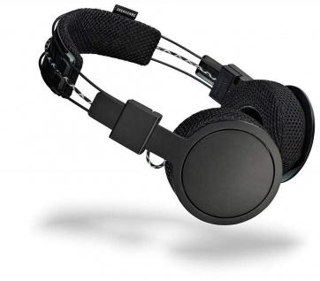 Urbanears Hellas Wireless Bluetooth Headset Black Belt Drahtloser BT Kopfhörer