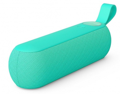 Libratone TOO Green 360° Sound Bluetooth Lautsprecher IPX4 Grün BT Boxen Speaker