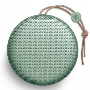 B&O Play by BANG & Olufsen Beoplay A1 Aloe Bluetooth Lautsprecher BT Boxen