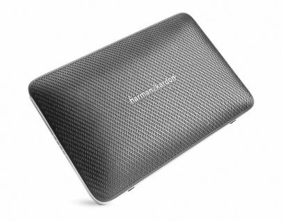 Harman Kardon Esquire 2 Bluetooth Lautsprecher-System Quad-Mikrofon Konferenz