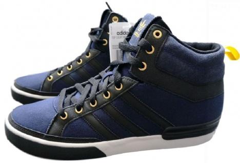 Adidas Top Court Mid High Sneaker EUR 36 UK 3, 5 Originals Schuhe Stiefel Boots