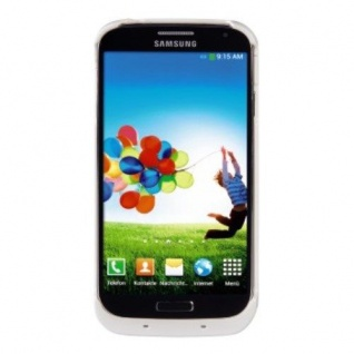 Hama Zusatzakku Batterie Case Extern Akku Hülle Power Pack für Samsung Galaxy S4 - Vorschau 3