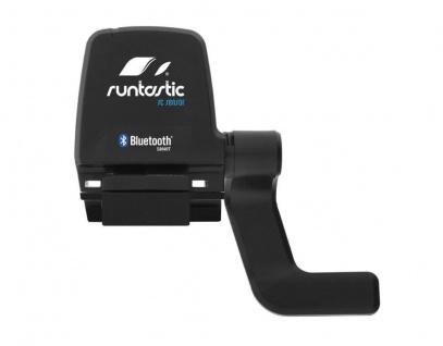 Runtastic Fahrrad Speed + Cadence Geschwindigkeits-Sensor Bluetooth Bike App