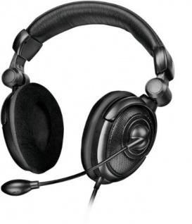 Speedlink Medusa NX 5.1 Surround Gaming Headset Kopfhörer für PS3 Xbox 360 PC