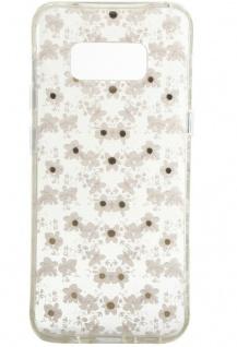 Incipio Design Glam Cover Hard-Case Schutz-Hülle Tasche für Samsung Galaxy S8