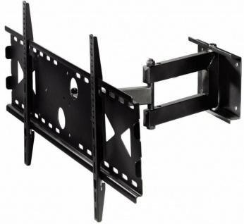"""Hama Wandhalterung bis 63"""" neigbar schwenkbar Wand-Halter Halterung LCD LED TV"""