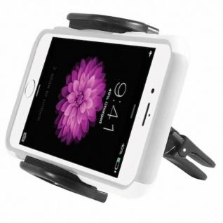 Macally Universal Handy-Halterung Auto Navi Lüftung Gitter KFZ Smartphone Halter