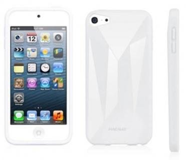 Macally Schutz-Hülle Cover Case Tasche für Apple iPod Touch 5 5G 5. Generation