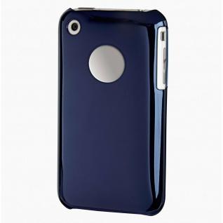 Hama Cover Hardcase Tasche Backcover Schale Bumper Hülle für Apple iPhone 3G 3GS