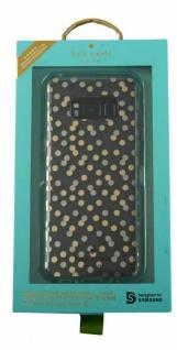 Kate Spade New York Confetti Dots Cover Hard-Case Hülle für Samsung Galaxy S8 - Vorschau 4