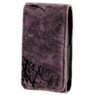 Hama Tasche Hülle Etui für Samsung E2350B C3595 E1270 C3520 E1190 E2600 E2530 ..