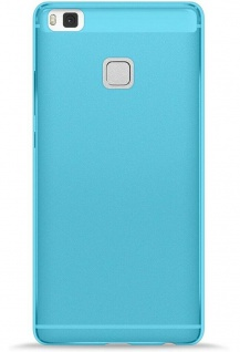 Puro Ultra Slim 0.3 Nude Cover TPU Case Schutz-Hülle Klar für Huawei P9 Lite