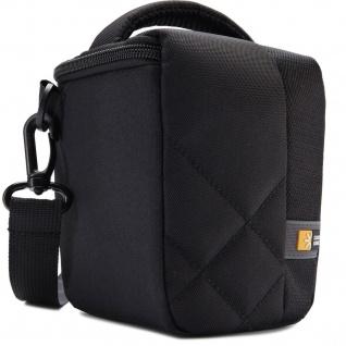 Case Logic Kamera-Tasche Core Schutz-Hülle für Systemkamera Camcorder Zubehör