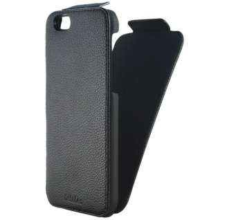 Telileo Flap-Tasche Flip Case Schutz-Hülle Klapp-Cover Bag für Apple iPhone 6 6s