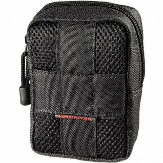 Hama Navi-Tasche Case Bag für TomTom Garmin nüvi Navigon Falk Becker Medion etc.