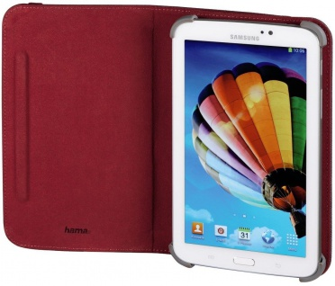"Hama Folio Klapp-Tasche Falt-Hülle Case Bag für Samsung Galaxy Tab 3 7.0 7"" Zoll"