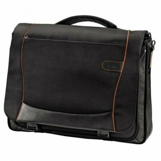 "Hama Business Notebook-Tasche Messenger Salzburg 15"" 15, 4"" 15, 6"" Laptop Case Bag"