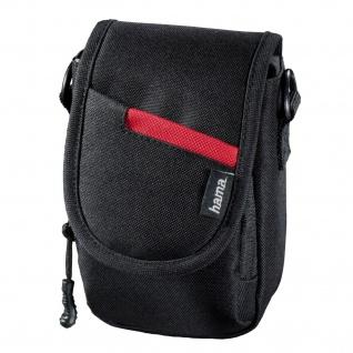 Hama Bahamas 90P Kamera-Tasche Schutz-Hülle Soft-Case Cover Foto-Etui Camera-Bag