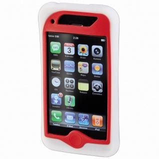 HAMA HANDYTASCHE SCHUTZHÜLLE Silicon für iPhone 3G 3GS