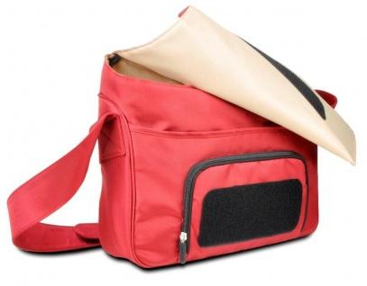 """Speedlink Courier Messenger Bag Notebook-Tasche Laptop-Case 17"""" 17, 1"""" 18"""" 18, 4 - Vorschau 2"""