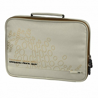 """aha Netbook-Cover Kink bis 10, 2"""" Notebook-Cover Tasche Case Laptop-Cover 10"""" 9, 7"""