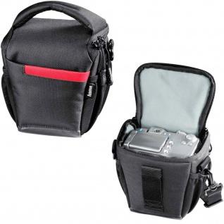 Hama Kamera-Tasche Colt Universal Case Hülle für Systemkamera Bridge-Kamera Foto