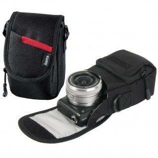 Hama Kamera-Tasche Hülle Case Cover Etui für Sony Alpha 5000 5100 ZV-E10 NEX-3