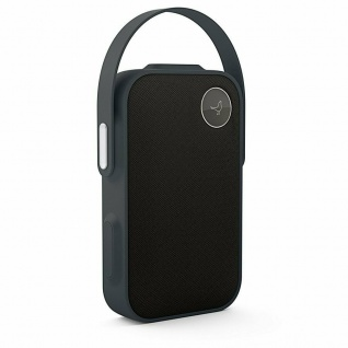 Libratone ONE Click Gr Grey 360° Sound Bluetooth Lautsprecher IPX4 Boxen Speaker