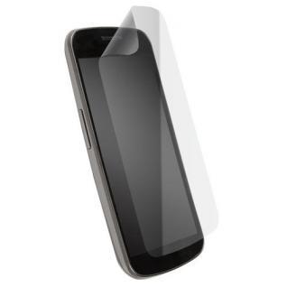 Krusell Display Schutz Folie Schutzfolie für Samsung Galaxy Nexus i9250 Google