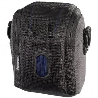 Hama Kamera-Tasche für Sony CyberShot HX90V HX90 WX500 WX350 W810 W800 WX220 RX0