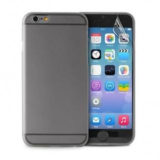 Puro Ultra Slim 0.3 Cover Silikon Schutz-Hülle für Apple iPhone 7 Plus 8 Plus