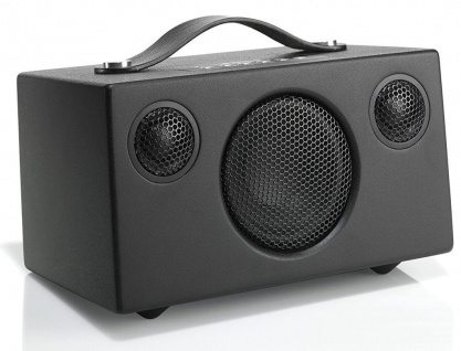 Audio Pro Addon T3 Black Bluetooth Drahtloser Lautsprecher Box Boxen BT Speaker