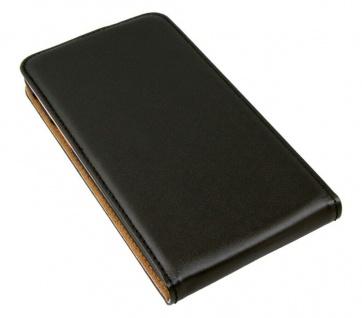 Patona Slim Cover Klapp-Tasche Schutz-Hülle Case für LG G Pro Lite Dual SIM