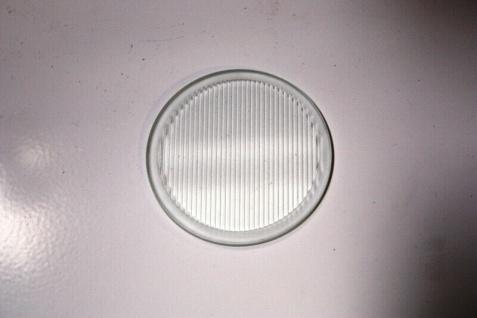 iGuzzini Pixel+ Glas Refraktor elliptisch Pixel Plus